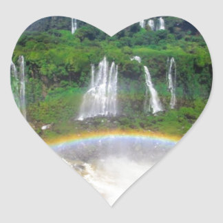iguazu-falls-brazil-Angie.JPG Heart Sticker
