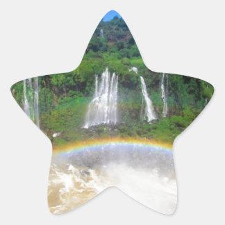 iguazu-falls-brazil-Angie.JPG Star Sticker