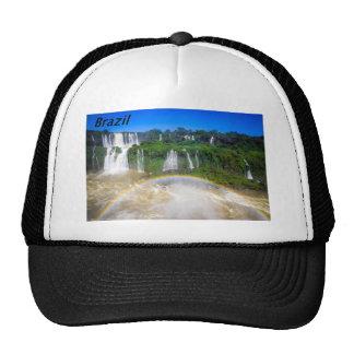iguazu-falls-brazil-Angie.JPG Trucker Hat