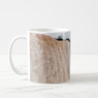 Iguazu Falls Brazil / Argentina Coffee Mug