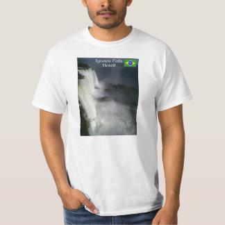 Iguazu Falls, Brazil T-Shirt