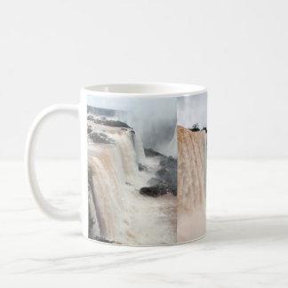 iguazu falls Brazill Coffee Mug