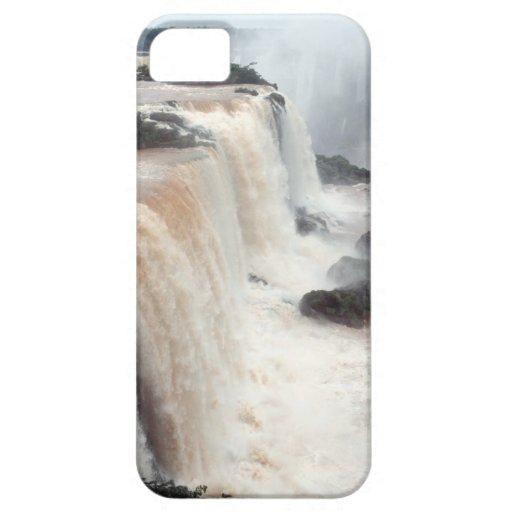 iguazu falls Brazill iPhone 5 Case