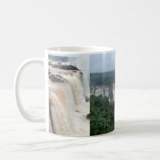 iguazu falls Brazill Mug