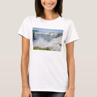 Iguazu Falls, Devil'S Throat, Argentina T-Shirt