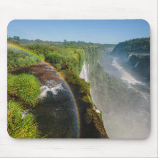 Iguazu Falls National Park, Argentina Mouse Pad