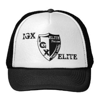 IGX ELITE Cap Mesh Hat