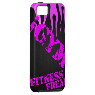 iGym Fitness Freak Case-Mate Vibe iPhone 5 Case