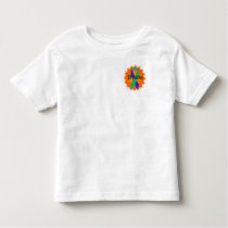 IH Fire Ribbon Toddler-T * IH * Toddler T-shirt