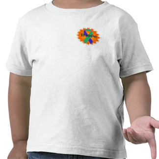 IH Fire Ribbon Toddler-T * IH * Tshirt