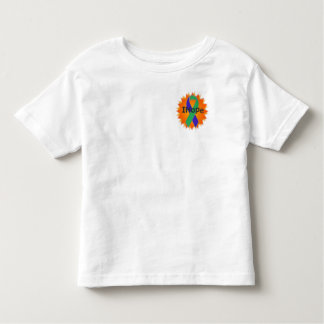 IH Fire Ribbon Toddler-T * IH * Tee Shirts