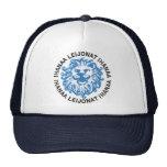 Ihanaa Leijonat Ihanaa 1 Trucker Hat