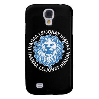 Ihanaa Leijonat Ihanaa 2 Galaxy S4 Case