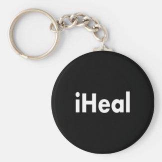 iHEAL Keychain