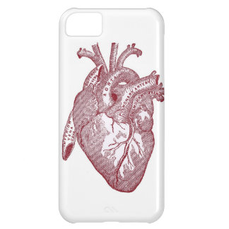 iHeart Cover For iPhone 5C
