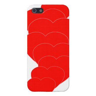 iHeart Cell Phone Case 2