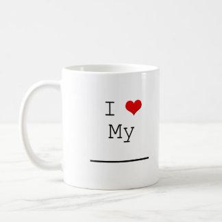 IHeart__  Mug
