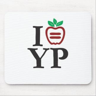 iHeart YP Mousepad