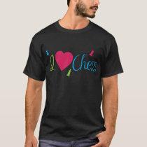 IHeartChess T-Shirt