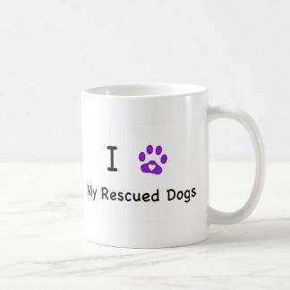 IHeartDogs Coffee Mug