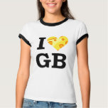IheartGB! T-Shirt