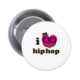 ihearthiphop pin