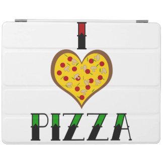 iheartPizza Ipad Cover