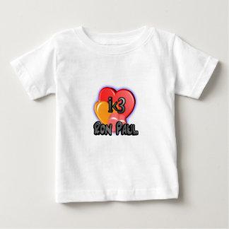 IheartRonPaul T-shirt