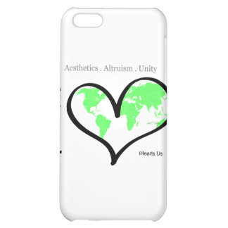 iHearts Us iPhone 5C Cover