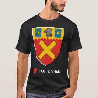 IheartTottenham03Shirt T-Shirt