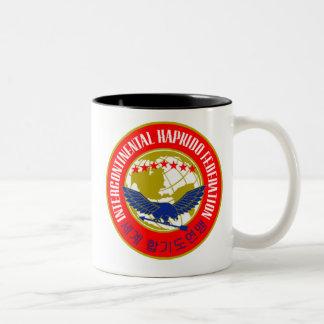 IHF Hapkido Coffee Mug