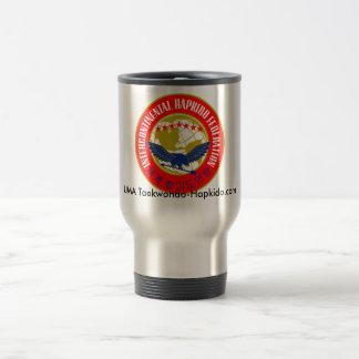 IHF Hapkido Mug