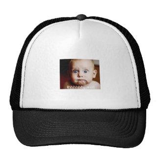 ihhhh vei trucker hat