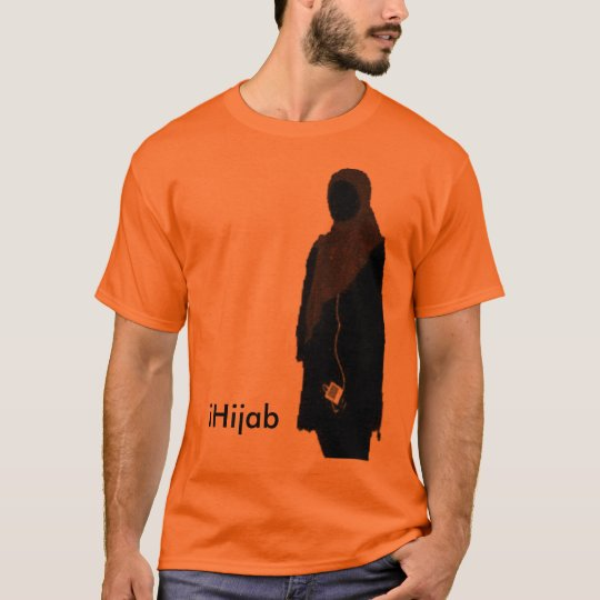 iHijab T-Shirt