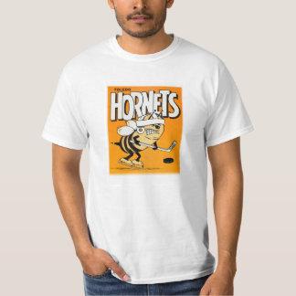 IHL Toledo Ohio HORNETS Hockey Team T-Shirt