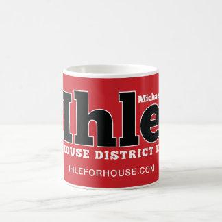 Ihle for House mug