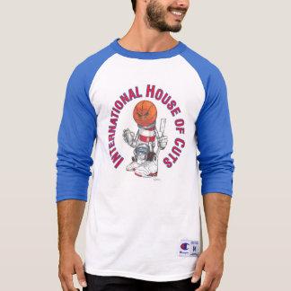 IHOC Barber Shop T-shirts
