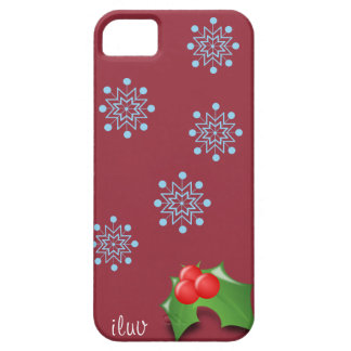 iholiday for iphone iPhone SE/5/5s case