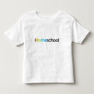 iHomeschool Playera De Niño