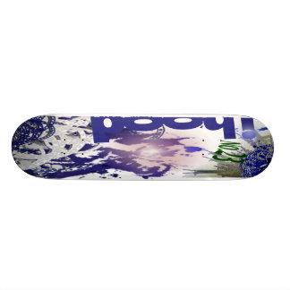 ihoodno.23 skateboard deck