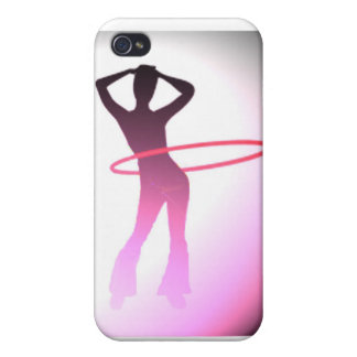iHoop for iPhone! iPhone 4 Cover