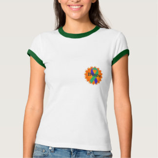 IHope Fire T-shirt * IH *