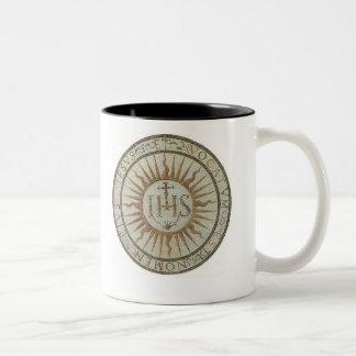 IHS Cofee Mug