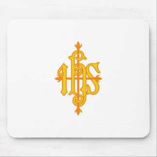 IHS Embellishment Mouse Pad