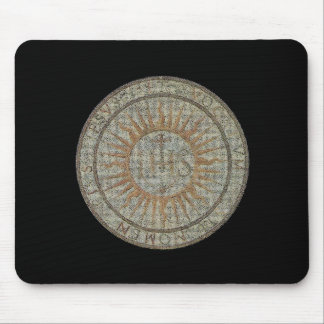 ihs mouse pad
