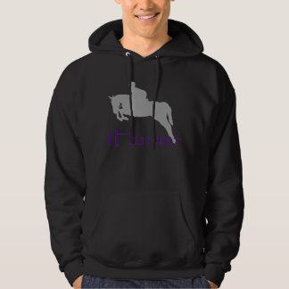iHunter Hooded Sweatshirt
