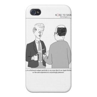 iHurt... and iLove it iPhone 4 Case