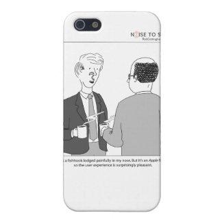 iHurt... and iLove it iPhone 5 Cases