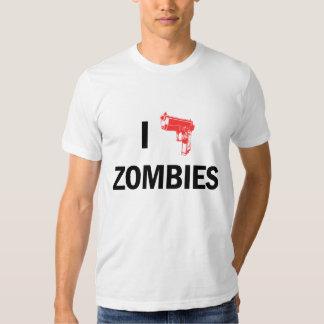 iI Heart Zombies t-shirt