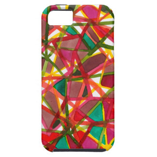 II prismático iPhone 5 Carcasa